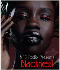 Blackness Series