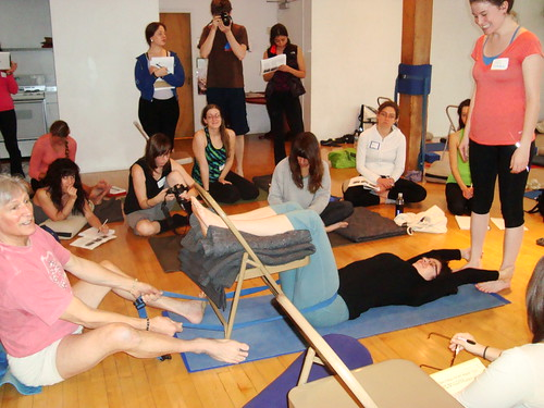 Yoga Teacher Training: Customized Yoga Apprenticeship Orientation