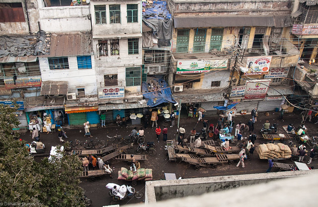 Old Delhi from above_MG_4169January 16, 2013
