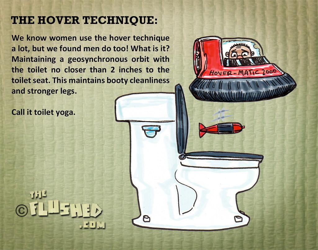 Hover Technique