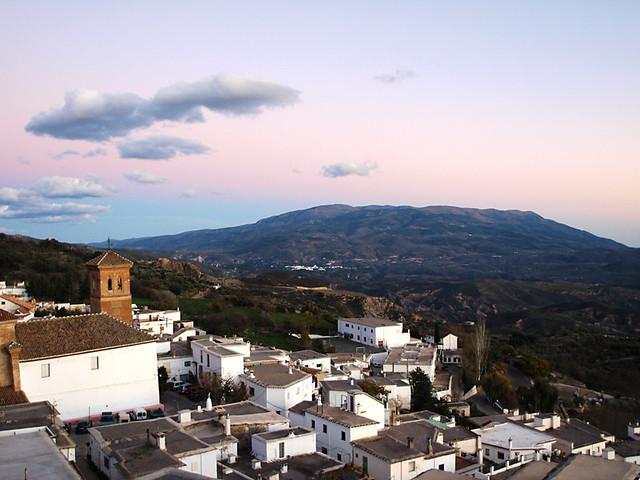 Mairena, Las Alpujarras
