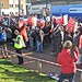 Hospital workers prepare to march to save Lewisham A&E