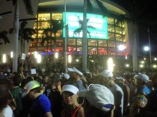 Maratón de Miami 2016