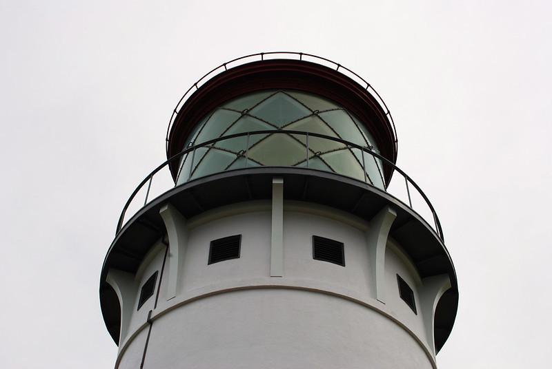 Kilauea Point National Wildlife Refuge and Lighthouse