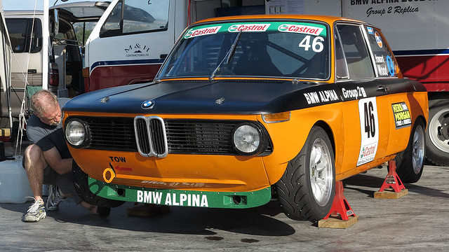 1973 bmw 2002 tii alpina flickr photo sharing. Black Bedroom Furniture Sets. Home Design Ideas