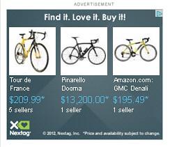 Bike Ad