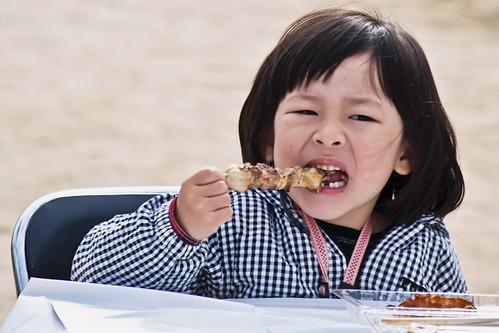 Yakitori Kid
