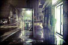 Wet Milano