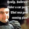 Blackadder & Richard III - Best Reaction