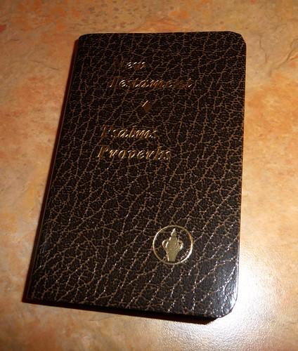 Bible study/Prayer meeting