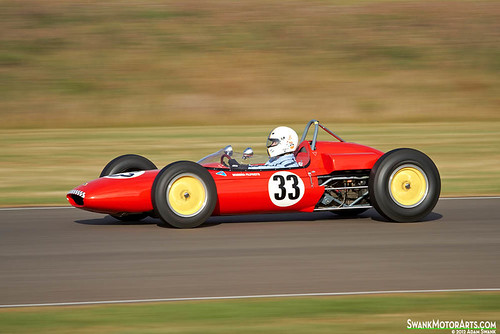 Lotus-Climax 24/21 by autoidiodyssey