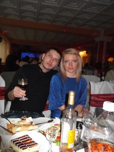 """Concursul""""Ţi-ai găsit naşul !"""" > Natalia & Andrei"""