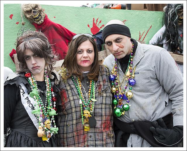 Mardi Gras Parade 2013 44