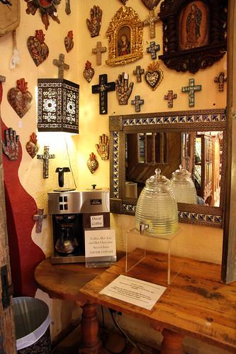 La Posada - Refreshment Corner