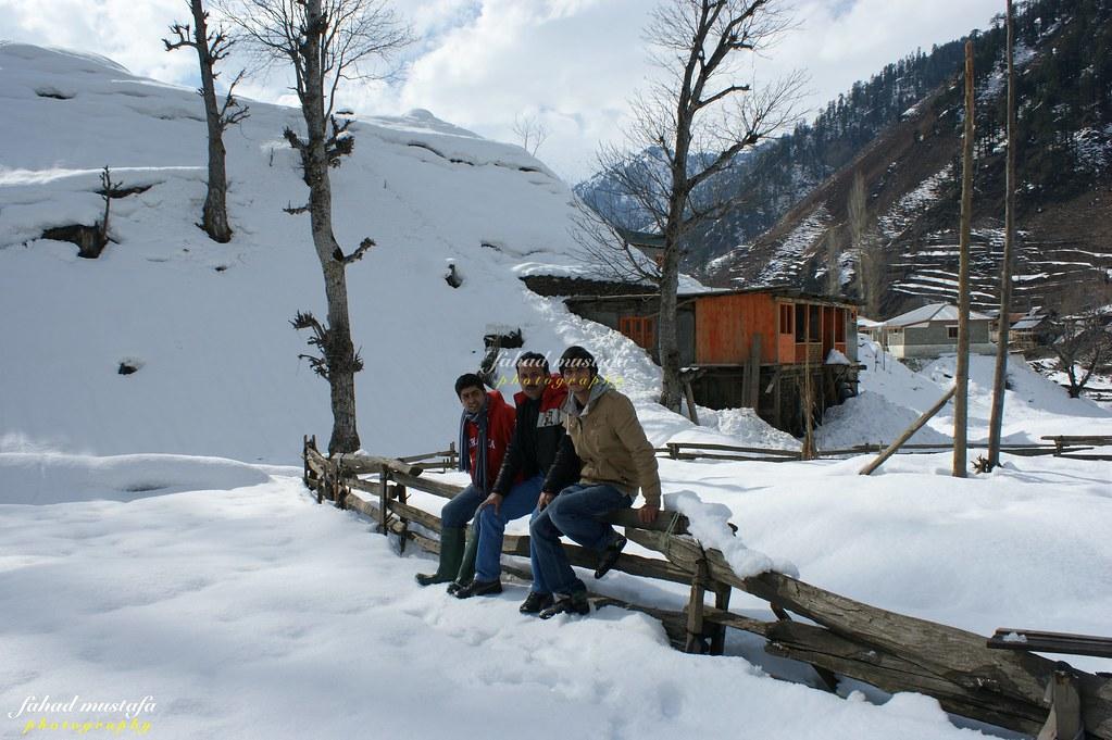 Muzaffarabad Jeep Club Neelum Snow Cross - 8471846342 2f0d60bdb3 b