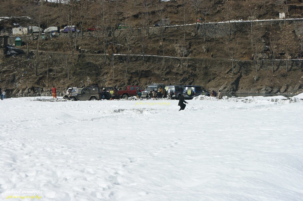 Muzaffarabad Jeep Club Neelum Snow Cross - 8471851714 ea2752968b b