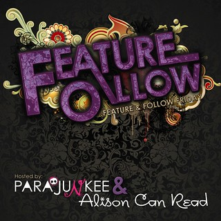 Alison Can Read Feature & Follow