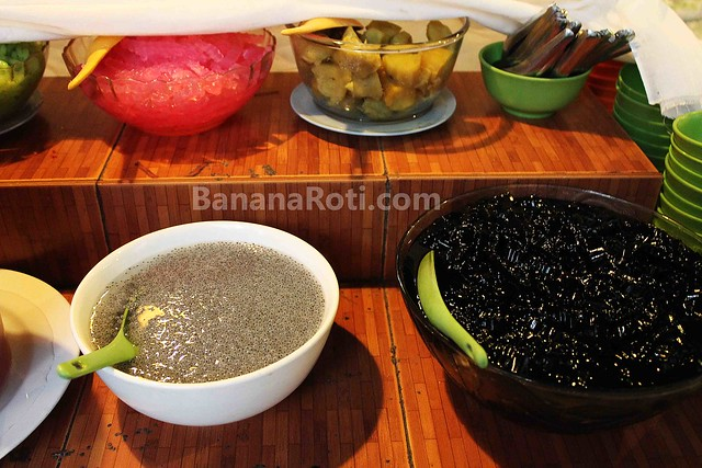 Khmer BBQ Buffet