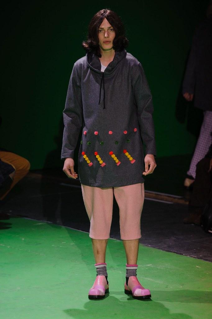 Erik Andersson3089_FW13 Paris Comme des Garcons Homme Plus(Homme Model)