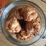 Amaretti Biscuits I
