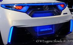 Chicago Auto Show 2013 Honda -3