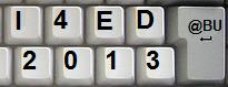#I4Ed