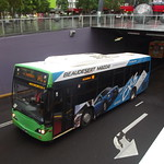 Bus Queensland - Park Ridge Transit