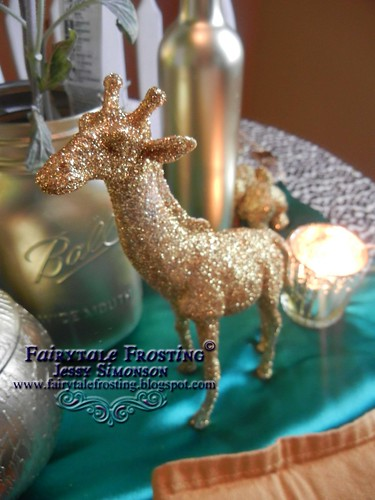Safari Glitter Animal 3