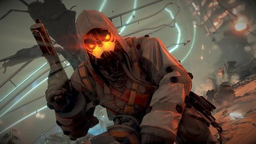 KillZone Blast 3