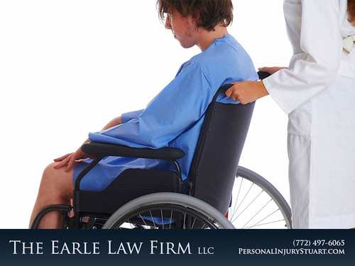 Medical Negligence Compensation Attorney Stuart Florida FL