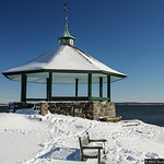 Manor Park in Larchmont - Westchester County New York