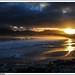 Kommetjie Sunrise 6 by Carla Schnetler