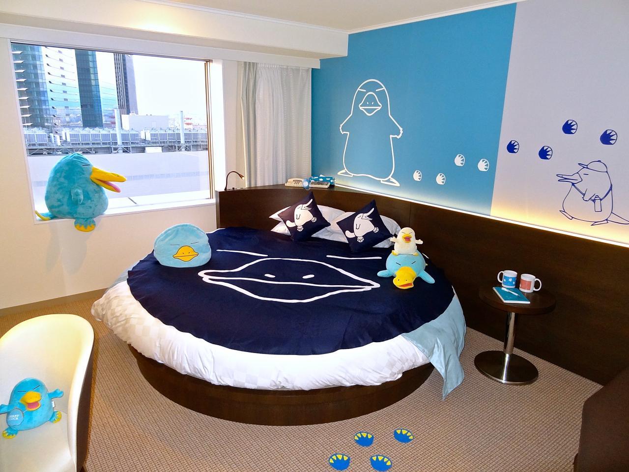 Room photo 11 from hotel Viale Osaka