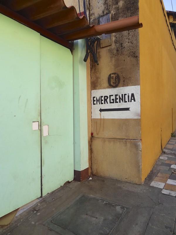 Leon Nicaragua 28
