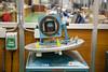 Gyroscope tester