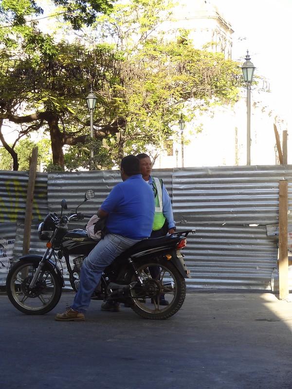 Leon Nicaragua 55