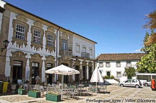 Moimenta da Beira - Portugal