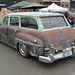 1953 Chrysler Town and Country by Hugo90