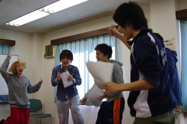 『バクレツ!みはら帝国の逆襲-世界解放宣言-』 学生のホンキで日本を変える!_04