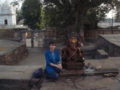 Khajuraho Temples - Ganesh