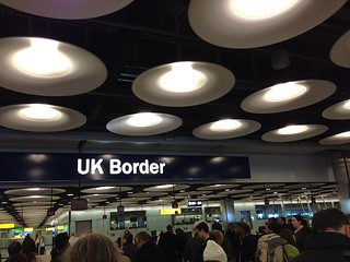 UK Border