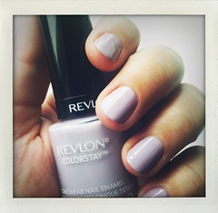 Revlon Colorstay Provence...for Strikkelise