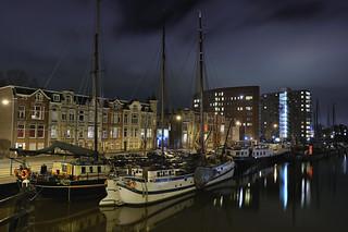CITY LIGHTS-OOSTERHAVEN/GRONINGEN