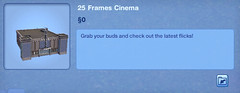 25 Frames Cinema