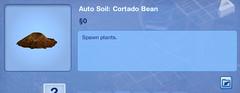 Cortado Bean