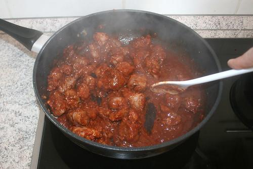 29 - Einkochen lassen / Let boil in