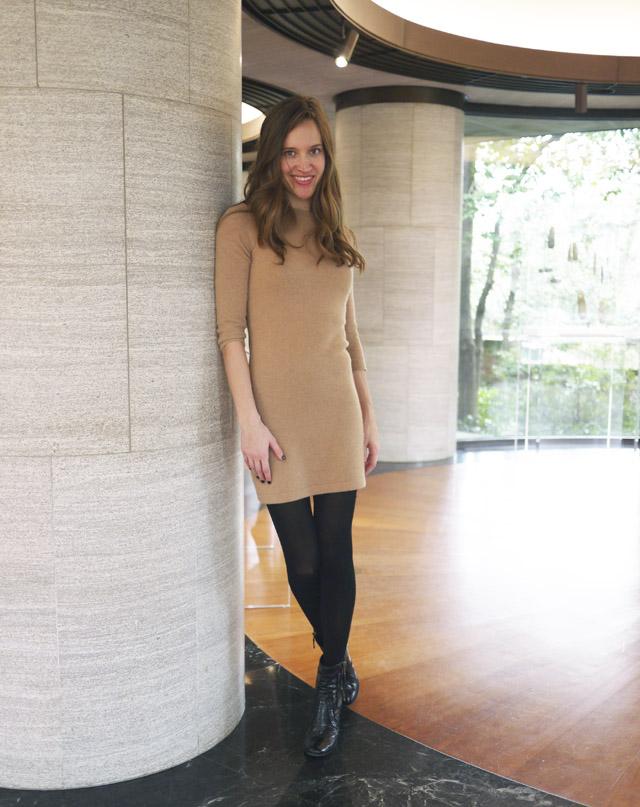 dumbarton oaks museum dc style blogger my fair vanity 15
