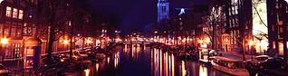 AMSTERDAM-nightlife