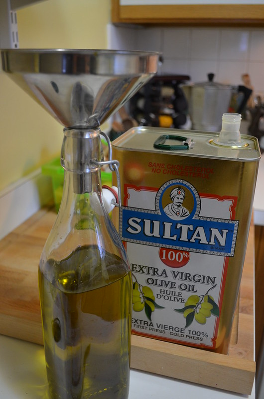 How to Store & Preserve Olive Oil | My Halal Kitchen