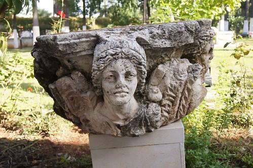 Visit Mersin Museum, Mersin, Turkey